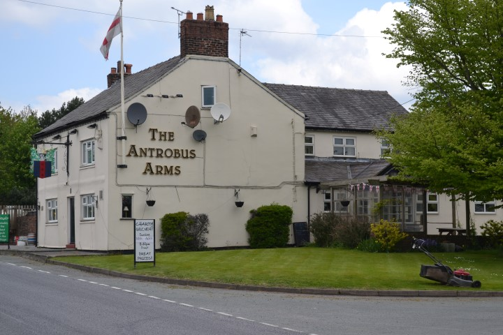 The Antrobus Arms